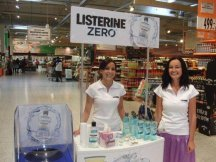 Listerin Zero (10)