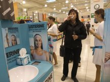 ppm factum realising Listerine promotion at CZ and SK including DM drugstore (3)
