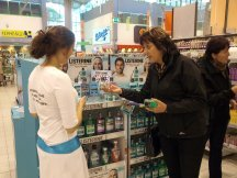 ppm factum realising Listerine promotion at CZ and SK including DM drugstore (4)