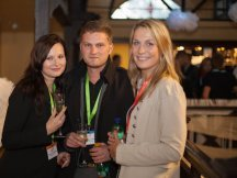 Retail Business Mixer Party 2013 (3)
