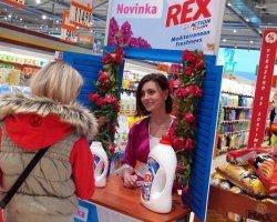 Nový REX – vôňa Stredomoria