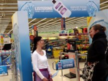 Listerine Total Care Sensitive promotion by ppm factum (24)