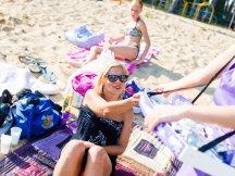 Milka softies beach promotion (10)