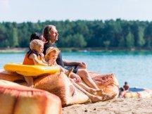Milka softies beach promotion (16)