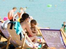 Milka softies beach promotion (17)