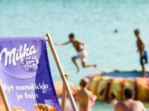 Milka softies beach promotion (19)