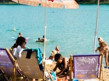 Milka softies beach promotion (23)
