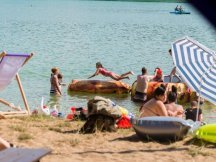 Milka softies beach promotion (32)