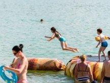 Milka softies beach promotion (33)