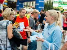 """Perwoll Sport """"Marathon tour 2014"""" (24)"""