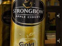 Strongbow  - najpredávanejší cider na svete! (1)