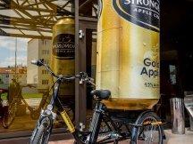 Strongbow  - najpredávanejší cider na svete! (3)