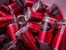 Strongbow  - najpredávanejší cider na svete! (4)