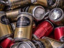 Strongbow  - najpredávanejší cider na svete! (5)