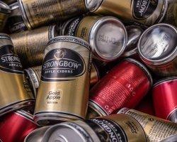 Strongbow  - najpredávanejší cider na svete!