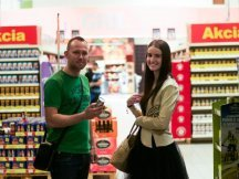 Strongbow promotion (2)