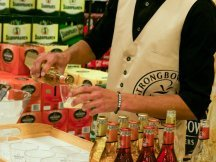 Strongbow promotion (11)