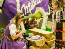 Milka Shop in shop - II. (1)