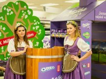 Milka Shop in shop - II. (2)