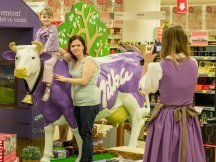 Milka Shop in shop - II. (4)