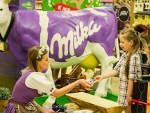 Milka Shop in shop - II. (5)
