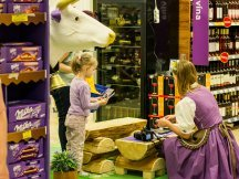 Milka Shop in shop - II. (7)