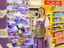 Milka Shop in shop - II. (9)