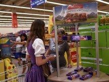 Tri potešenia v jednej čokoláde? (3)
