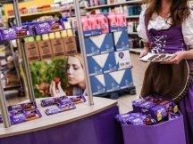 Tri potešenia v jednej čokoláde? (5)