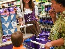 Tri potešenia v jednej čokoláde? (9)