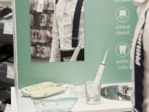 Perfectly clean teeth with Philips Sonicare (1)