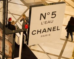 ppm for Chanel