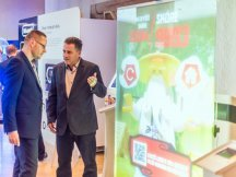 GIMMO Virtual Promoter won a POPAI Award 2016! (6)