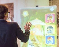 GIMMO Virtual Promoter vyhral na POPAI 2016