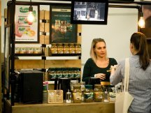 Coffee Shop Jacobs Douwe Egberts (5)