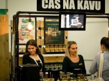 Coffee Shop Jacobs Douwe Egberts (6)
