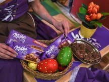 Easter with Milka (11)