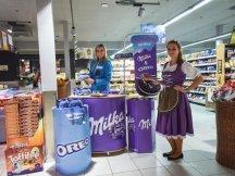 OREO&MILKA promotion (4)