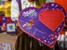 Milka Valentine - 624 promotional activities in 2 days (1)
