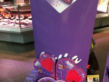 Milka Valentine - 624 promotional activities in 2 days (3)