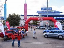 KIA Family Road Show (2)