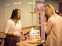 Ladies Night with Milka (12)