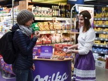 I Love Milka – valentínske promotion (3)