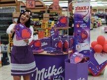 I Love Milka – valentínske promotion (5)