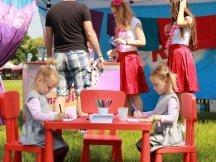 Rexík Zóna na rodinných festivaloch (6)