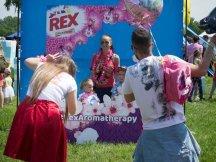 Rexík Zóna na rodinných festivaloch (11)