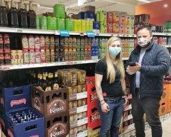 Covid-19: Merchandising ppm factum pomáhá ľuďom v prvej línii