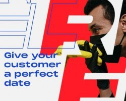Give your customer a perfect date